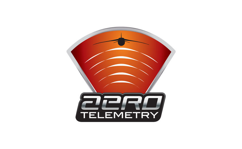 Logo Design: AeroTelemetry