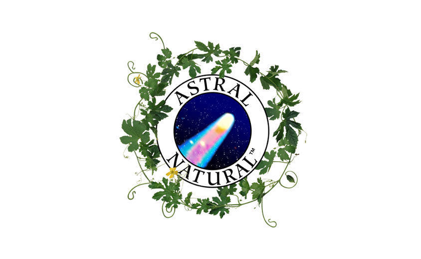 Logo Design: Astral Natural
