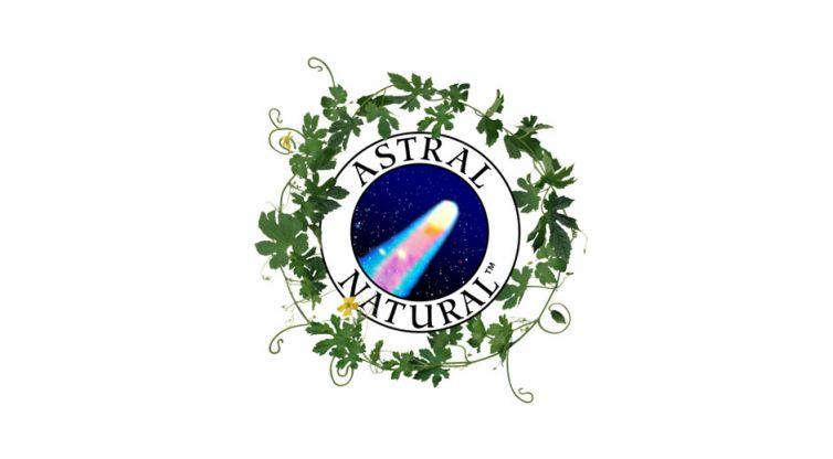 Logo Design: Astral Natural