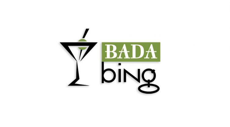 Logo Design: Bada Bing