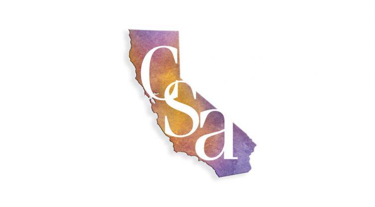 Logo Design: California Sign Association
