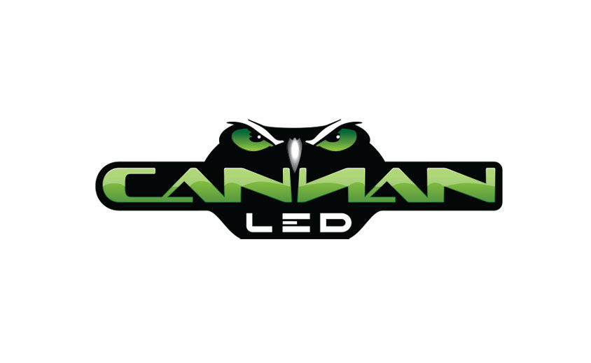 Logo Design: Cannan LED