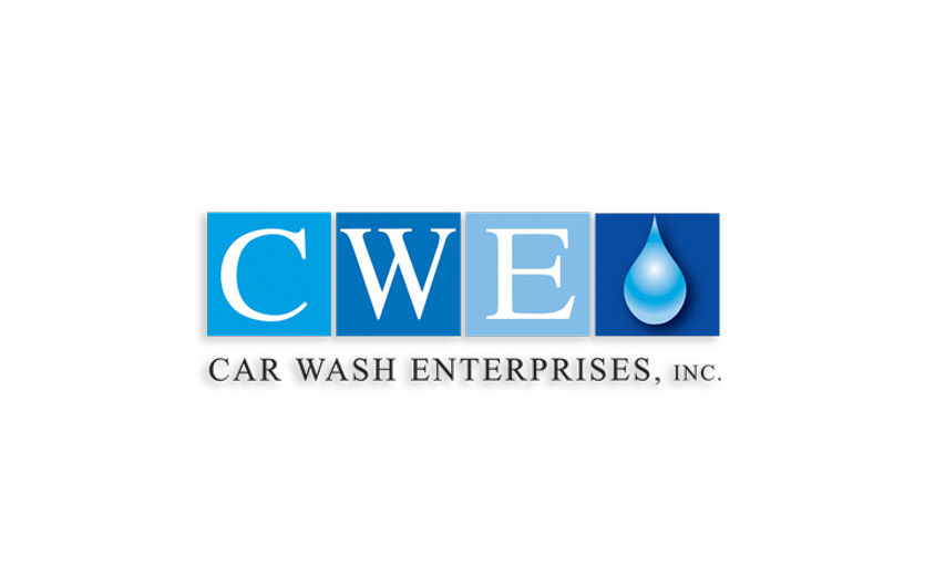 Logo Design: Car Wash Enterprises
