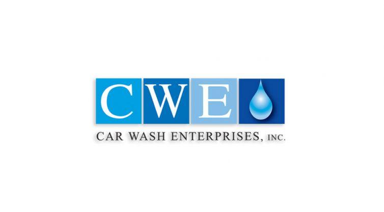 Logo Design: Car Wash Enterprises