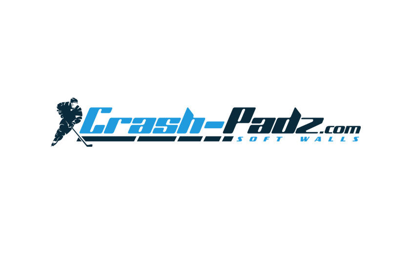 Logo Design: Crash-Padz