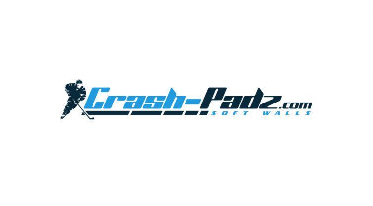 Logo Design: Crash-Padz