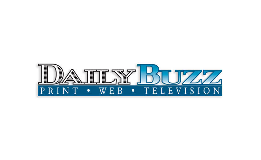 Logo Design: Daily Buzz Media Monitoring