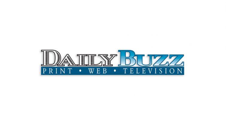 Logo Design: Daily Buzz Media Monitoring
