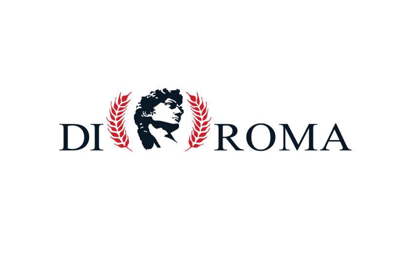 Logo Design: Di Roma Restaurant