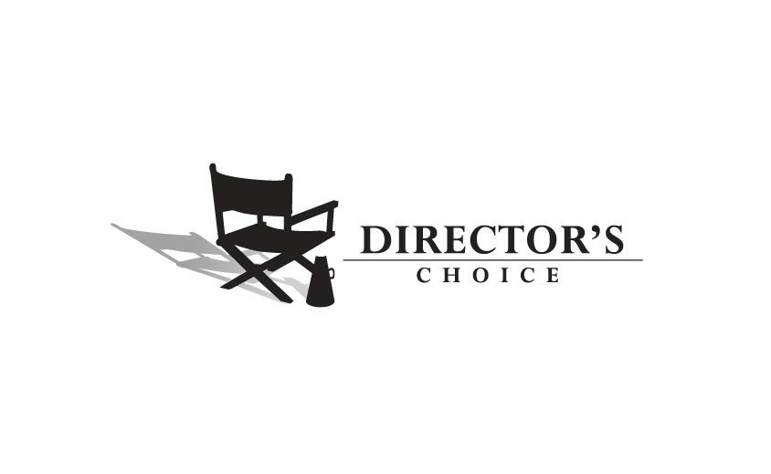 Logo Design: Director's Choice