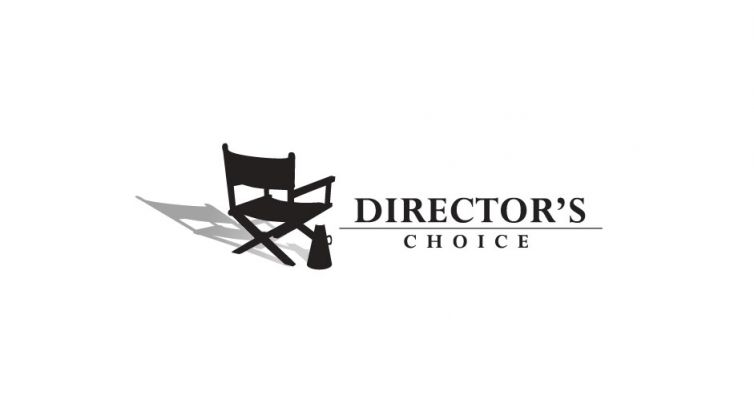 Logo Design: Director's Choice