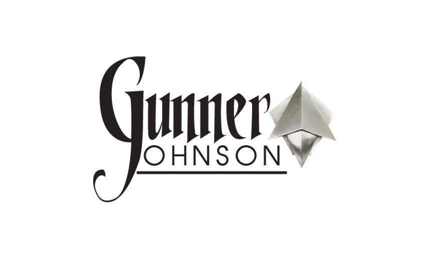 Logo Design: Gunner Johnson Art