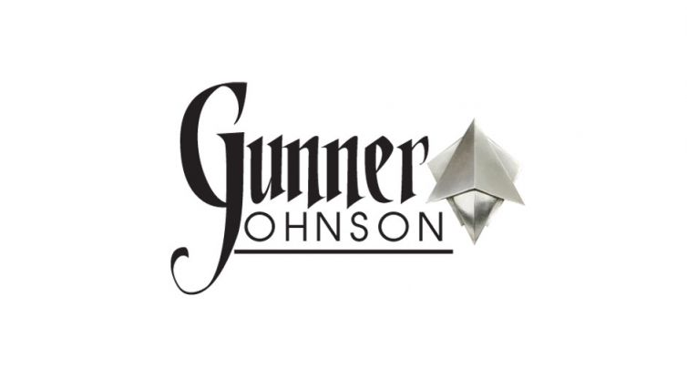 Logo Design: Gunner Johnson Art