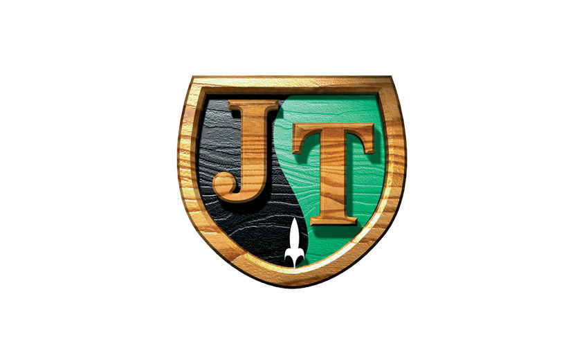 Logo Design: JT Windows