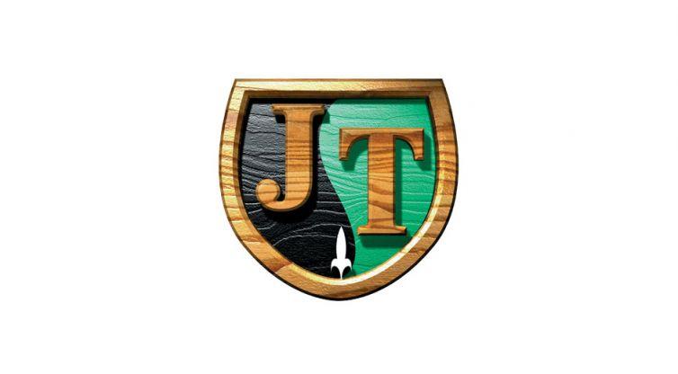 Logo Design: JT Windows