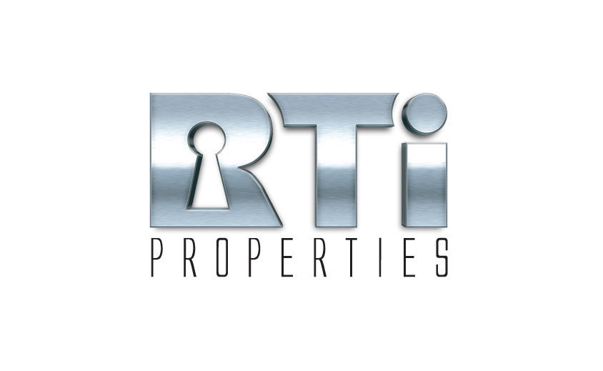 Logo Design: RTI Properties