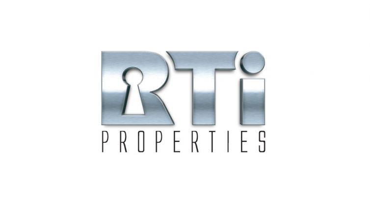 Logo Design: RTI Properties