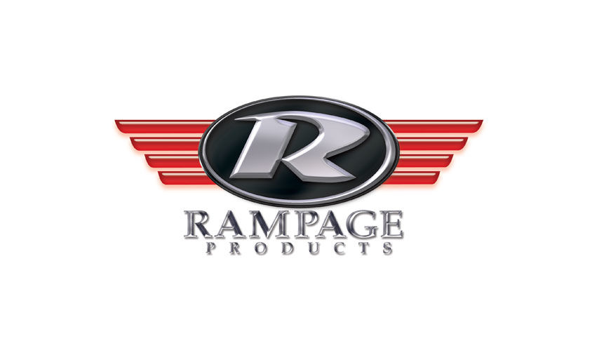 Logo Design: Rampage Products