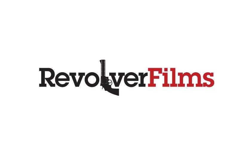 Logo Design: Revolver Films