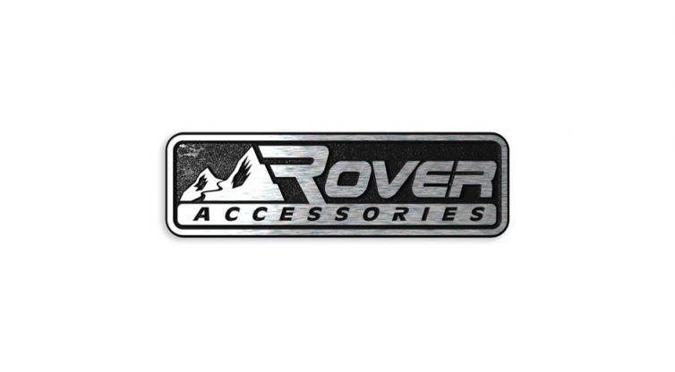 Logo Design: Rover Accessories