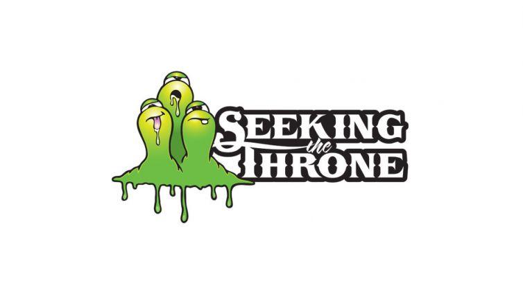 Logo Design: Seeking The Throne