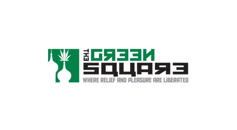 Logo Design: The Green Square