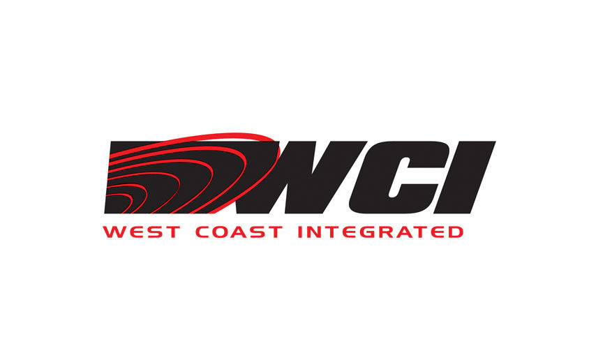 Logo Design: West Coast Integrated