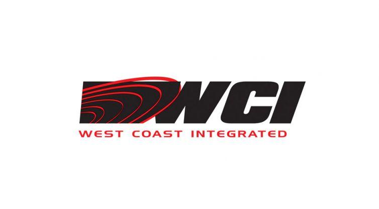 Logo Design: West Coast Integrated