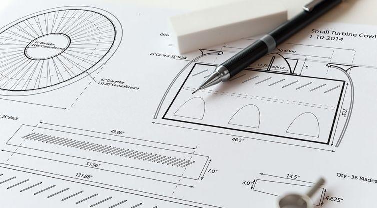 Industrial Design: Motoart – Cowling Table