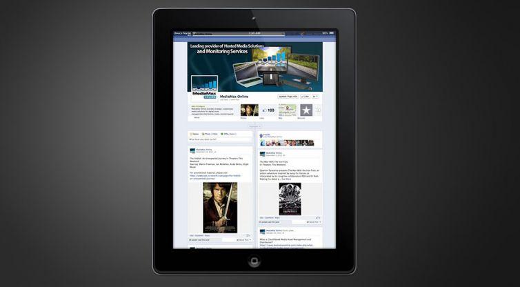 Social Media Marketing: MediaMax