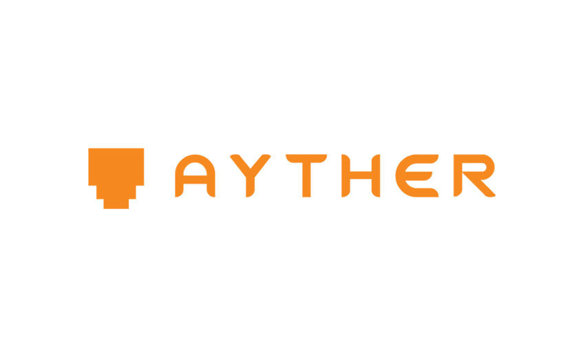 Logo Design: Ayther IT