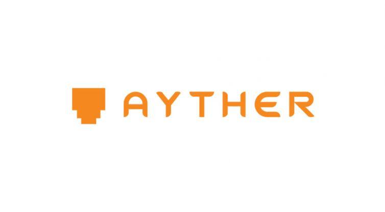 Logo Design: Ayther IT