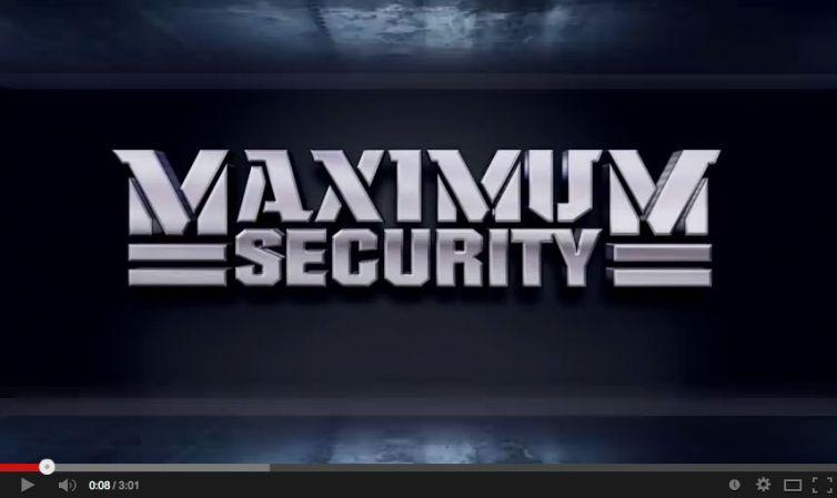 "Product Line Video: DKS – ""Maximum Security"""