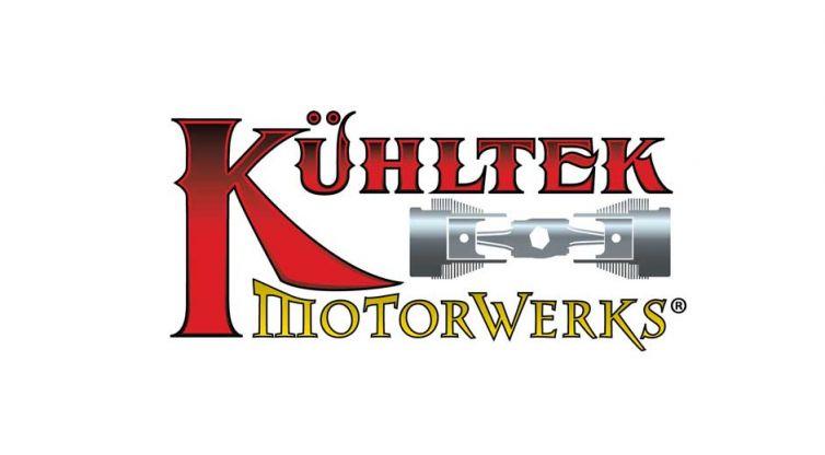Logo Design: Kuhltek Motorwerks