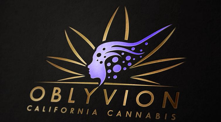 Branding: Obyvion Cannabis