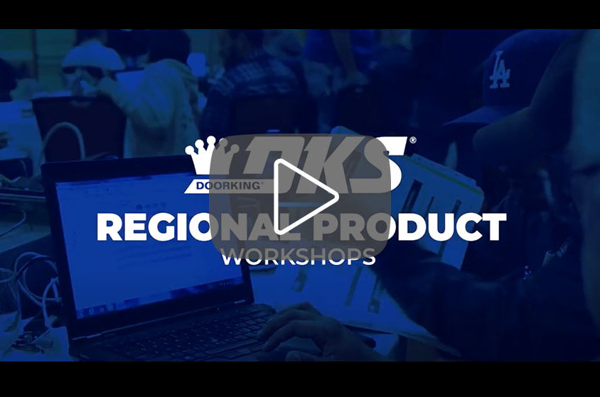 VIDEO: DKS Regional Training Workshops Teaser Trailer