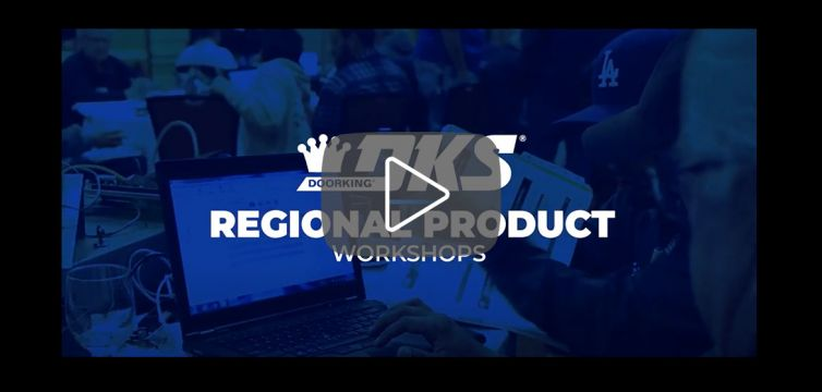 VIDEO: DKS Regional Training Workshops Teaser Trailer
