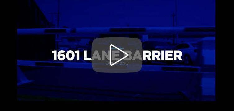 VIDEO: DKS – 1620 Lane Barrier
