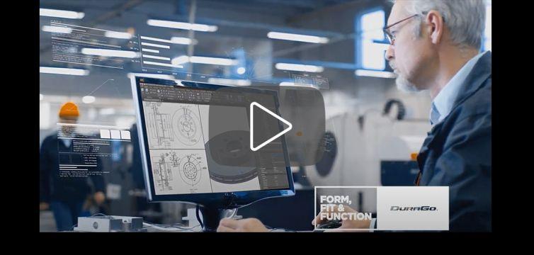 VIDEO: Durago Company Video